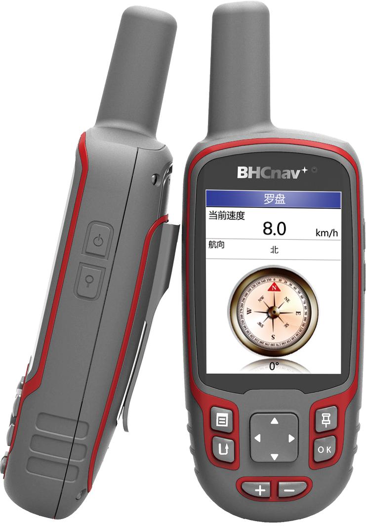 高端手持GPS/GIS数据采集产品彩途K82B