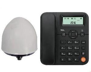 天通卫星移动室外电话(固定座机)TDSC610