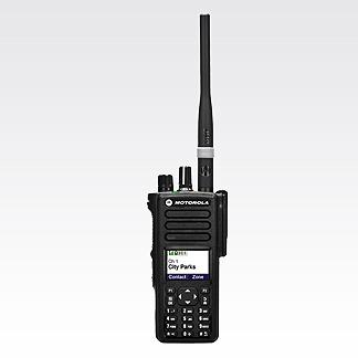 柯顿Codan 2110 背负式短波电台战术天线