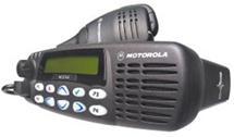 Motorola MCX760 车载台
