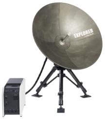 COBHAM EXPLORER 3075 和 3075GX卫星通信终端